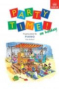 피아노: 휴일의 파티 타임!(Party Time! On holiday)