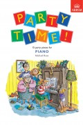 피아노: 파티 타임!(Party Time!)