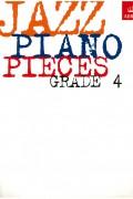 Jazz Piano 시험곡집 G4