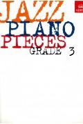 Jazz Piano 시험곡집 G3