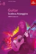 기타 스케일 & 아르페지오 G6-8