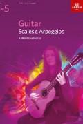 기타 스케일 & 아르페지오 G1-5