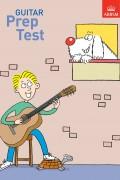 기타 예비급(Prep Tests)
