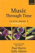 Music Through Time Book 3