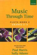 Music Through Time Book 2