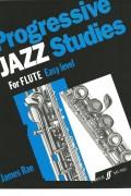 Progressive Jazz Studies Easy Level
