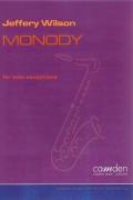 Monody(무반주)