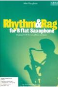 Rhythm & Rag for B♭ 색소폰