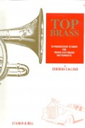 Top Brass (25 Progressive Studies)