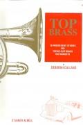 Top Brass (25 Progressive Studies)