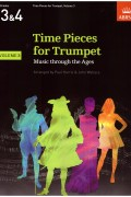 Time Pieces Volume 3