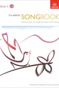 ABRSM Songbook 5 with CD