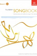 ABRSM Songbook 4 with CD