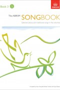 ABRSM Songbook 3 with CD