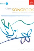 ABRSM Songbook 2 with CD