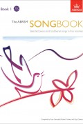 ABRSM Songbook 1 with CD