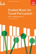 Graded Music for Tuned Percussion Book 2