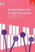 Graded Music for Tuned Percussion Book 1