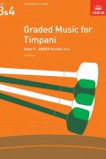 Graded Music for Timpani Book 2