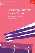 Graded Music for Snare Drum Book 1