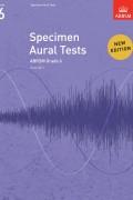 시창/청음 테스트 G6(CD 없음)