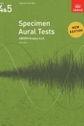 시창/청음 테스트 G4-5(CD 없음)
