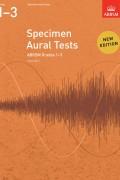 시창/청음 테스트 G1-3(CD 없음)