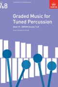 Graded Music for Tuned Percussion Book 4