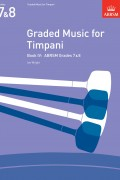 Graded Music for Timpani Book 4