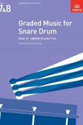 Graded Music for Snare Drum Book 4