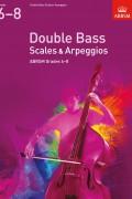 더블베이스 스케일 & 아르페지오 G6~8 (from 2012)