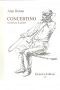 Alan Ridout : Concertino