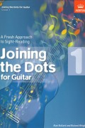Joining the Dots for Guitar G1