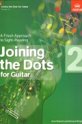 Joining the Dots for Guitar G2