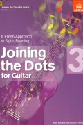 Joining the Dots for Guitar G3