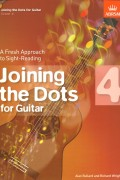Joining the Dots for Guitar G4