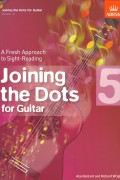 Joining the Dots for Guitar G5