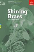 Shining Brass B♭G4-5: 반주보