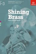 Shining Brass B♭G1-3: 반주보