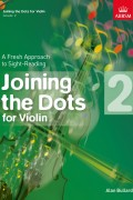 Joining the Dots for Violin G2