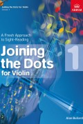 Joining the Dots for Violin G1