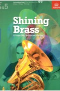 Shining Brass G4-5 with CD 파트보