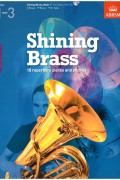 Shining Brass G1-3 with CD