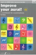 Improve your aural! G6 with CD