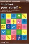 Improve your aural! G5(1CD)