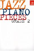 Jazz Piano 시험곡집 G2