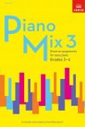 피아노 믹스3: G3-4