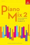 피아노 믹스2: G2-3