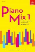 피아노 믹스1: G1-2