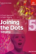 Joining the Dots for Singing G5